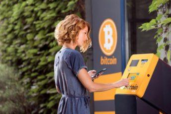 bitcoin avtomat